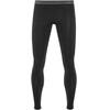 Icebreaker Anatomica w/Fly Leggings Men black/monsoon
